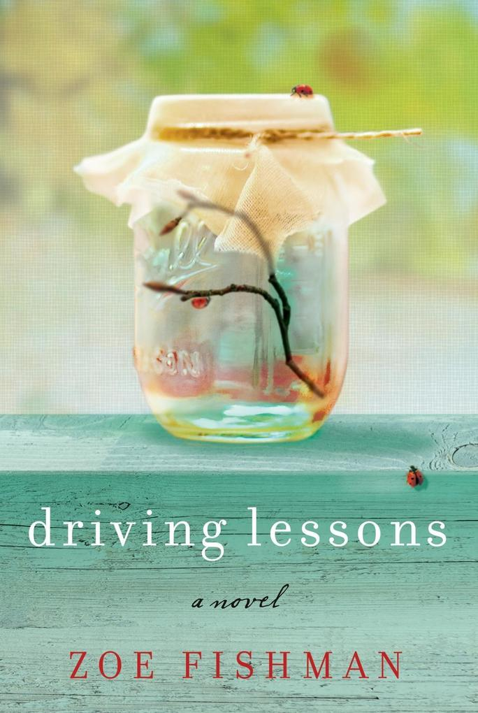Driving Lessons als eBook Download von Zoe Fishman