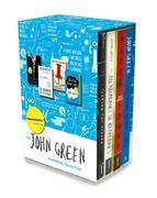 John Green Box Set. 4 Volumes