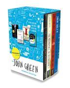 John Green Box Set. 4 Volumes