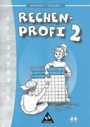 Rechen-Profi. Arithmetik 2