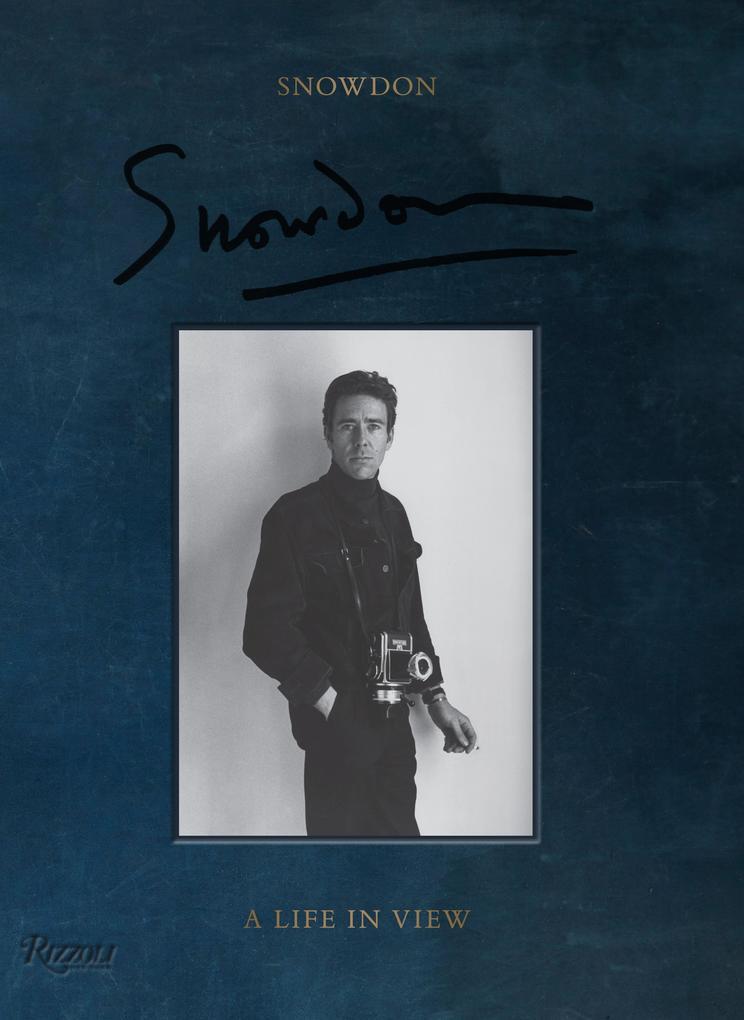 Snowdon als Buch von Anthony Lord Snowdon, Gray...