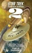 Star Trek: Seekers: Point of Divergence