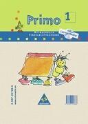 Primo Fibel Mitmachbuch 1 mit CD-ROM. Baden-Württemberg, Bremen, Hamburg, Hessen, Niedersachsen, Nordrhein-Westfalen, Rheinland-Pfalz, Saarland, Schleswig-Holstein