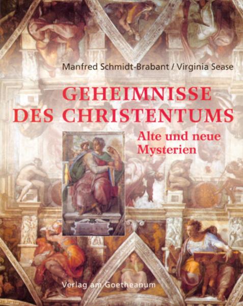 Geheimnisse des Christentums als Buch