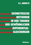 Geometrische Methoden in der Theorie der gewöhnlichen Differentialgleichungen