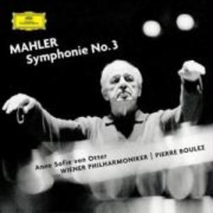 Sinfonie 3 als CD
