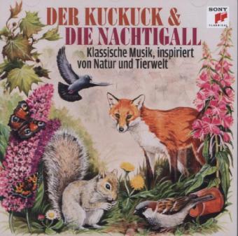 Der Kuckuck und die Nachtigall-Klassische Musik