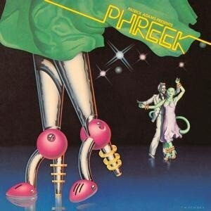 Patrick Adams Presents Phreek