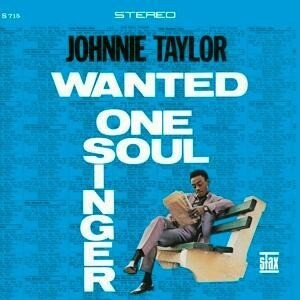 Wanted:One Soul Singer