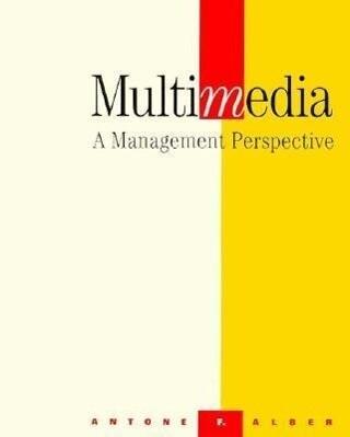 Multimedia: A Management Perspective als Taschenbuch