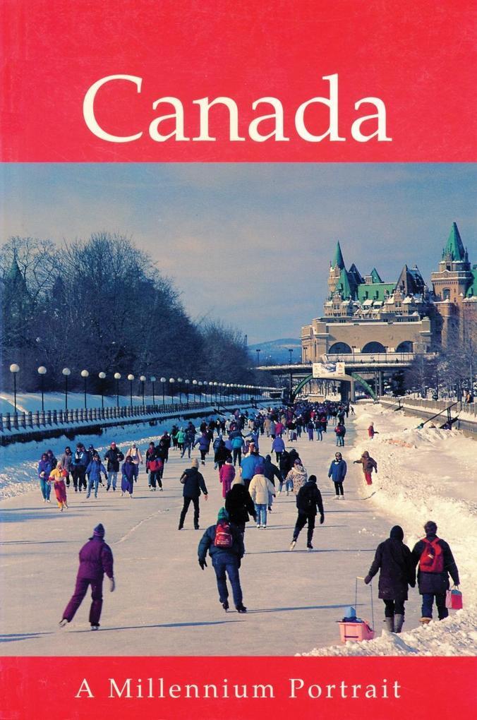 Canada als eBook epub