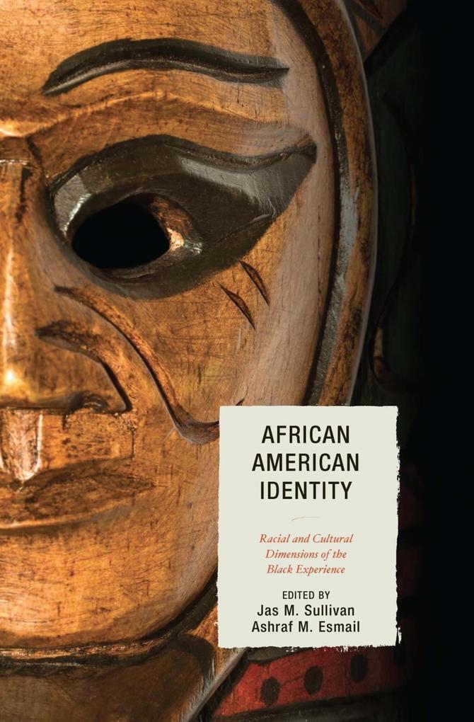 African American Identity als eBook Download von