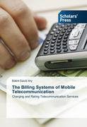 The Billing Systems of Mobile Telecommunication