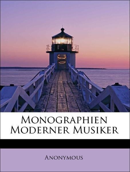 Monographien Moderner Musiker als Taschenbuch v...