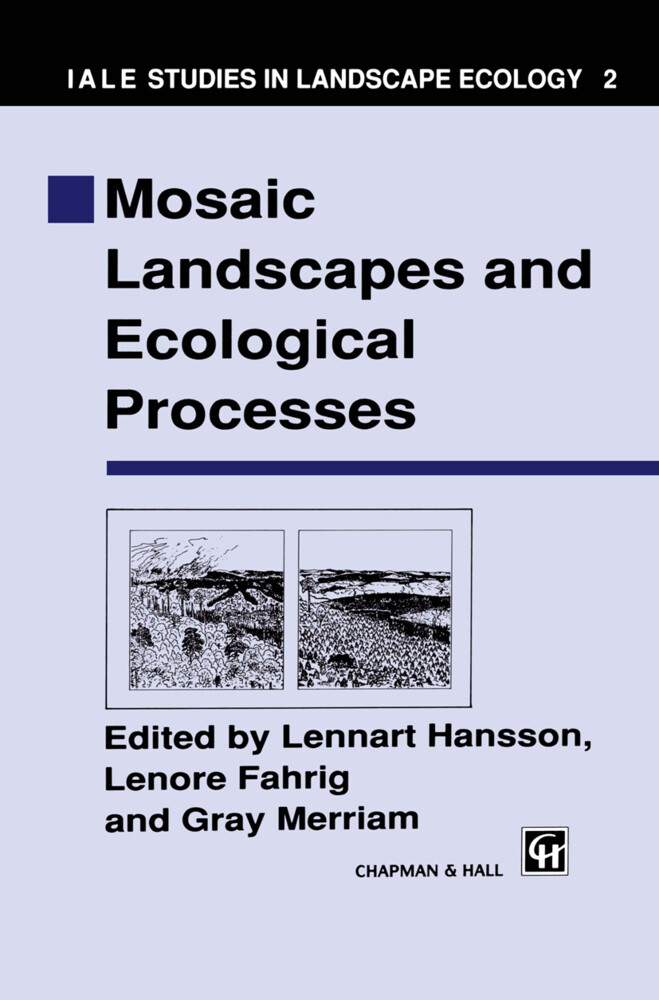 Mosaic Landscapes and Ecological Processes als Buch