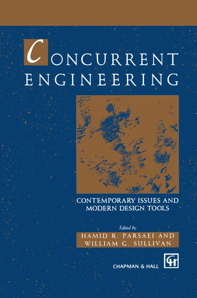 Concurrent Engineering als Buch