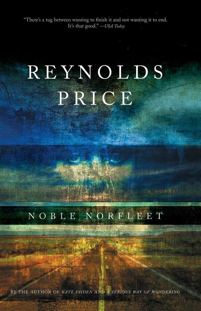 Noble Norfleet als Taschenbuch