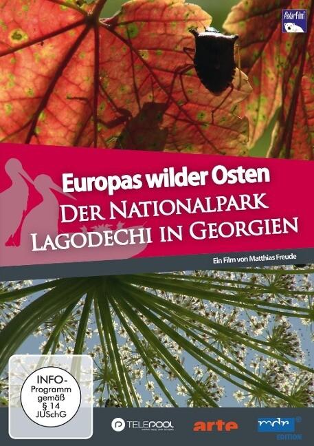 Europas Wilder Osten - Der Nationalpark Lagodec...