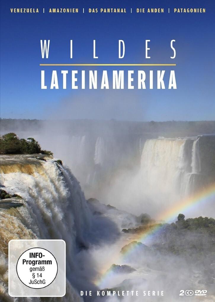Wildes Lateinamerika
