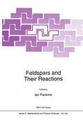Feldspars and their Reactions