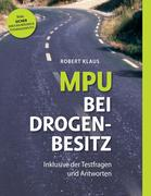 MPU bei Drogenbesitz
