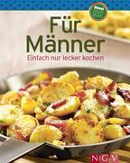 Für Männer (Minikochbuch)