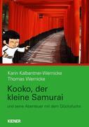 Kooko, der kleine Samurai