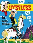 Lucky Luke 51 - Der falsche Mexikaner