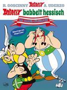 Asterix babbelt hessisch