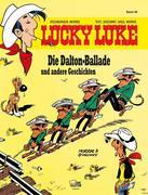 Lucky Luke 49 - Die Dalton Ballade und andere Geschichten