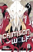 Crimson Wolf. Bd.3