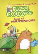 Fuzzi, Coco und Co, Band 02
