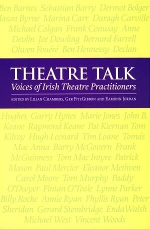 Theatre Talk als Buch von