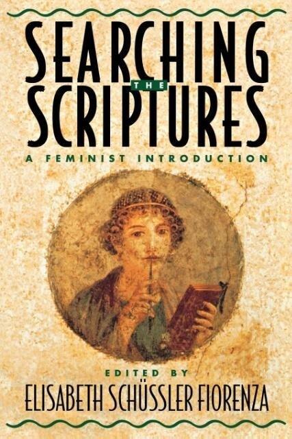 Searching the Scriptures Volume 1 als Taschenbu...