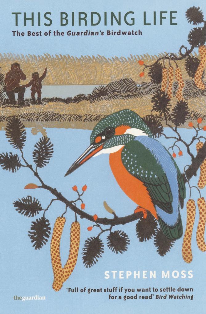 This Birding Life als eBook Download von Stephe...