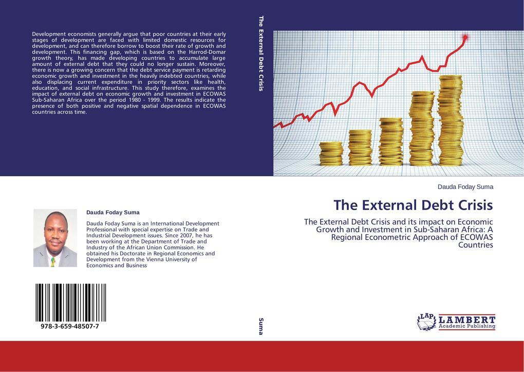 The External Debt Crisis als Buch von Dauda Fod...