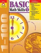 Basic Math Skills Grade 1