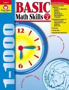 Basic Math Skills Grade 2