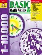 Basic Math Skills Grade 3