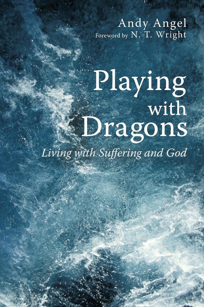 Playing with Dragons als Taschenbuch von Andrew...