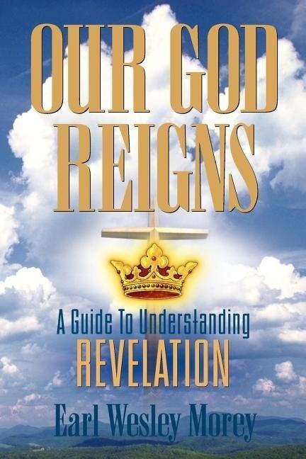 Our God Reigns als Taschenbuch