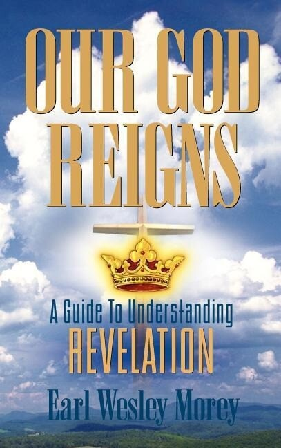 Our God Reigns als Buch