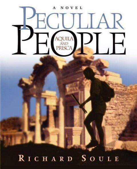 Peculiar People als Taschenbuch