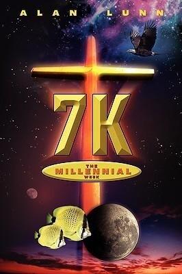 7k: The Millennial Week als Taschenbuch