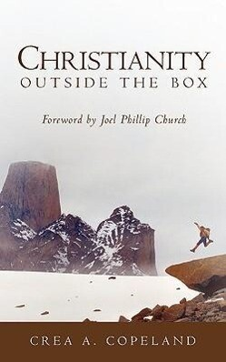 Christianity Outside the Box als Buch