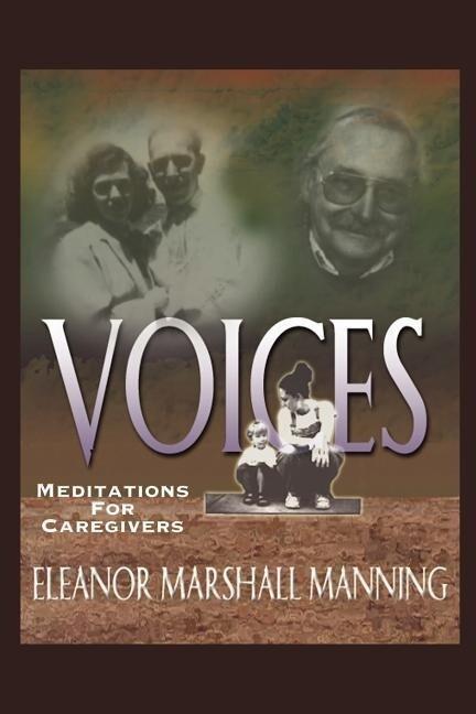 Voices als Taschenbuch