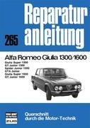Alfa Romeo Giulia 1300/1600