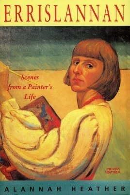 Errislannan: Scenes from a Painter's Life als Taschenbuch
