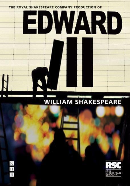 Edward III als Taschenbuch