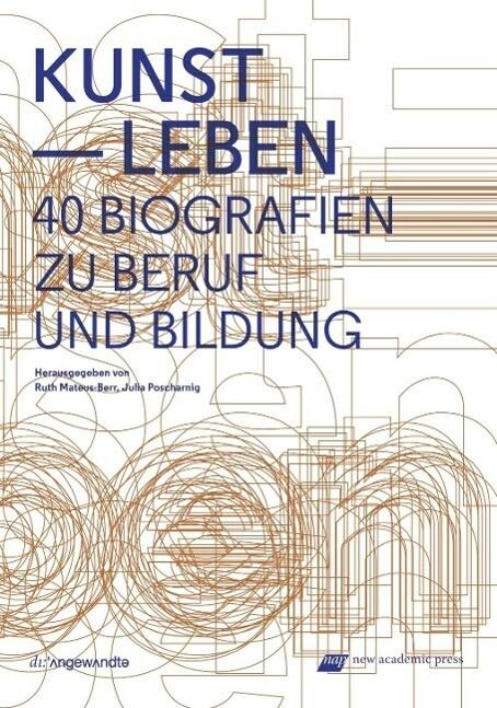 Kunst - Leben als Buch von